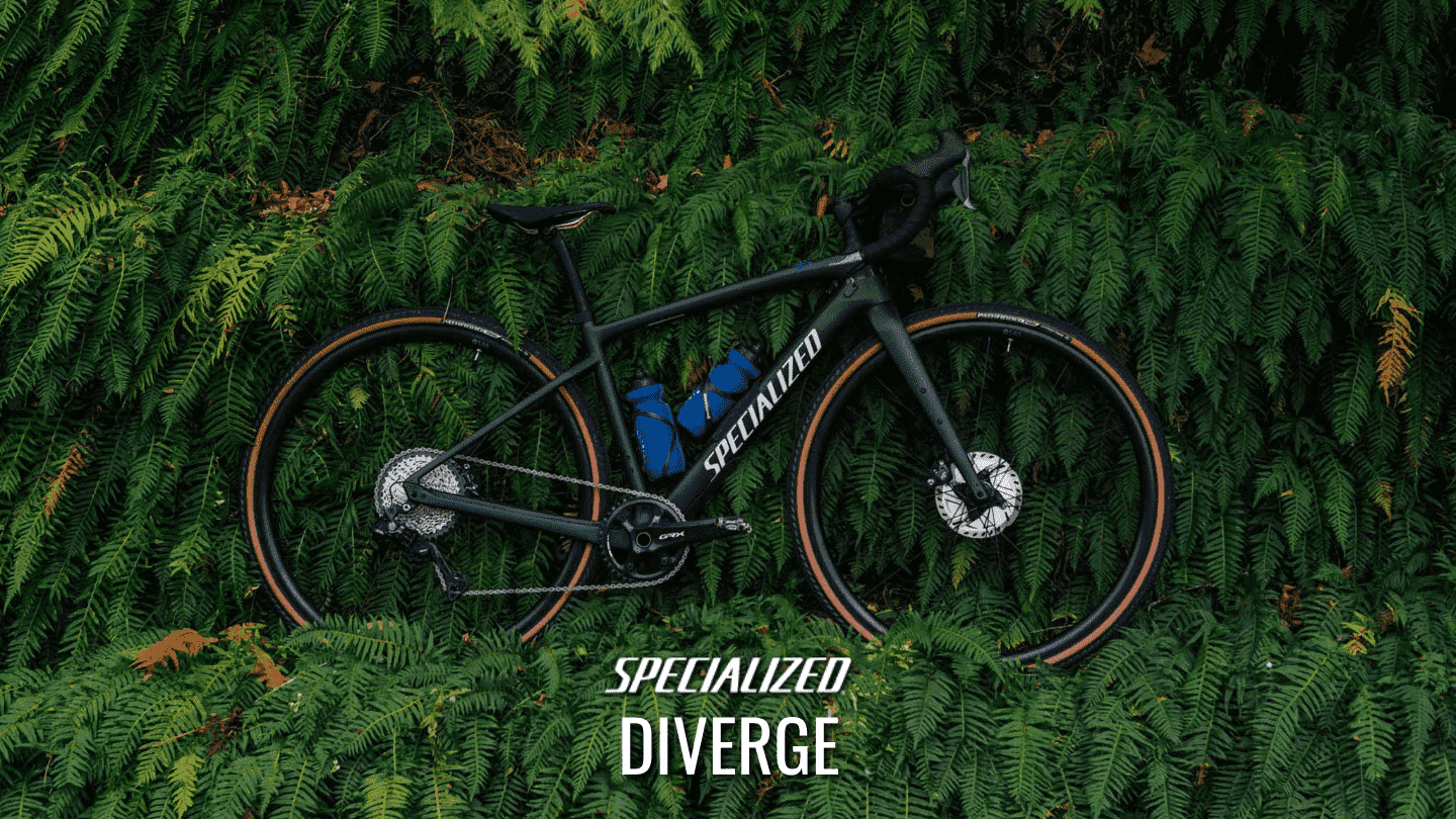 Specialized Diverge, Gravel bikes, canal bike, Diverge, Get away bike, Specialized dealers