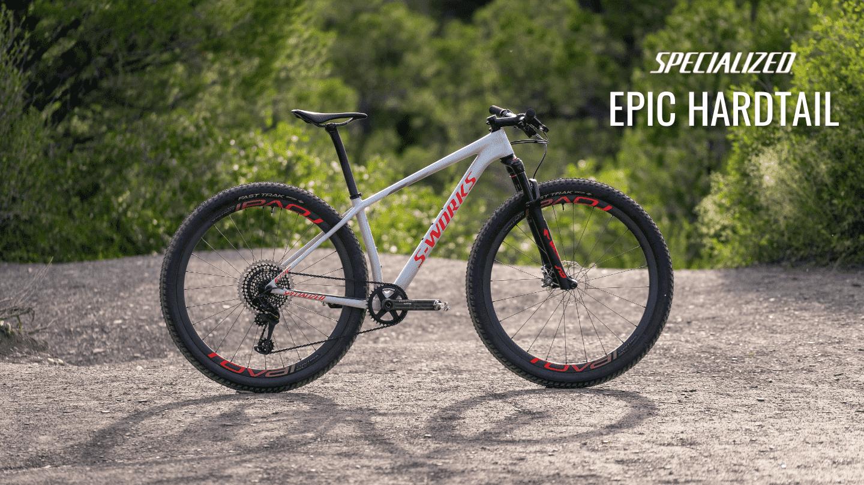 Global Bikes, Specialized Epic Hardtail, Specialized Bikes dealer, 33.36557083006915, -111.78777694702148