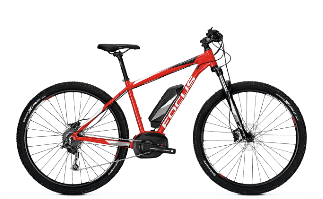 Focus, jarifa2, ex, electric, e-bikes, bicycles, global bikes, gilbert, near me, local, test ride
