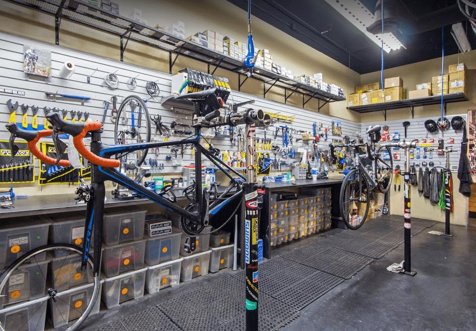 bike shop near me in ahwatukee