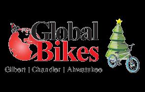 Global Bikes, Gilbert Shop, Chandler Shop, Ahwatukee Shop