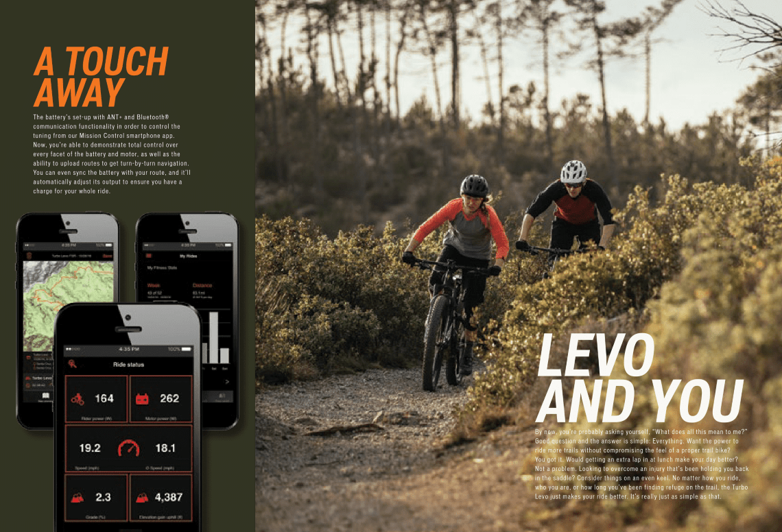 Introduction To Specialized Turbo Levo (E-Bikes)