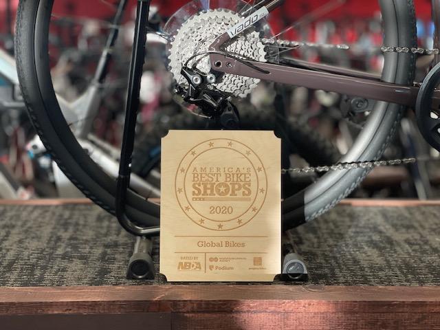 America's best Bike Shops - Global Bikes