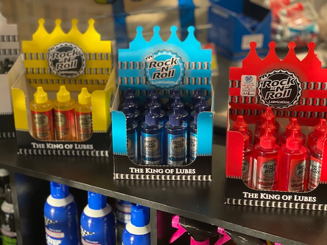 bicycle shops near me with bike lube