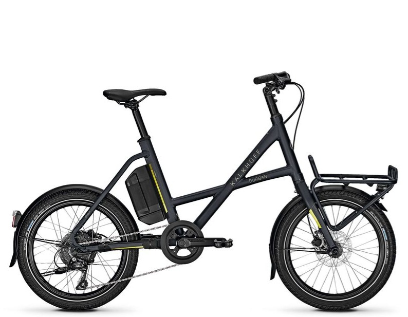 Durban Compact Electric bike