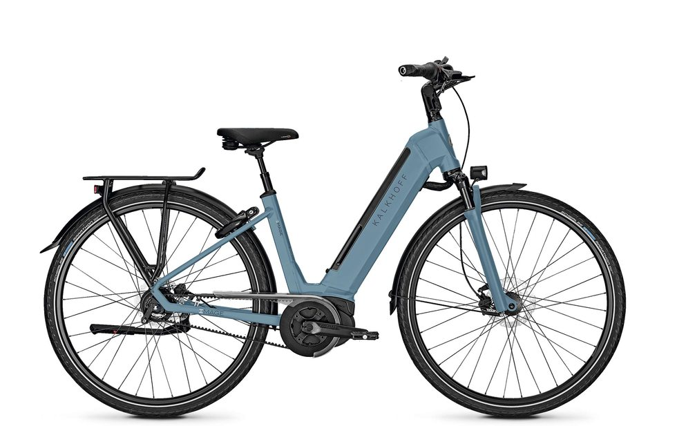 Voyager Move Kalhoff E-bikes Arizona dealer