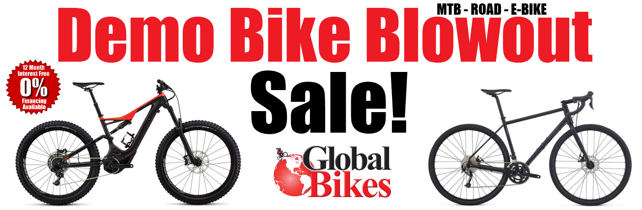 Rental bike sale, Demo bicycle sale, discounted bikes, discounted bicycles, road bike, Mountain bike, gravel bike, comfort bike, electric bike, ebike sale