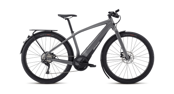 Specialized Turbo Vado 5.0 (E-Bikes)