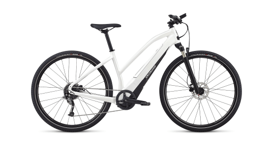 Women's Specialized Turbo Vado 2.0 (E-Bikes)