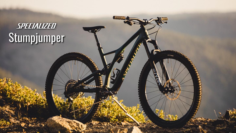 Specialized Stumpjumper - Global Bikes, 33.36557083006915, -111.78777694702148