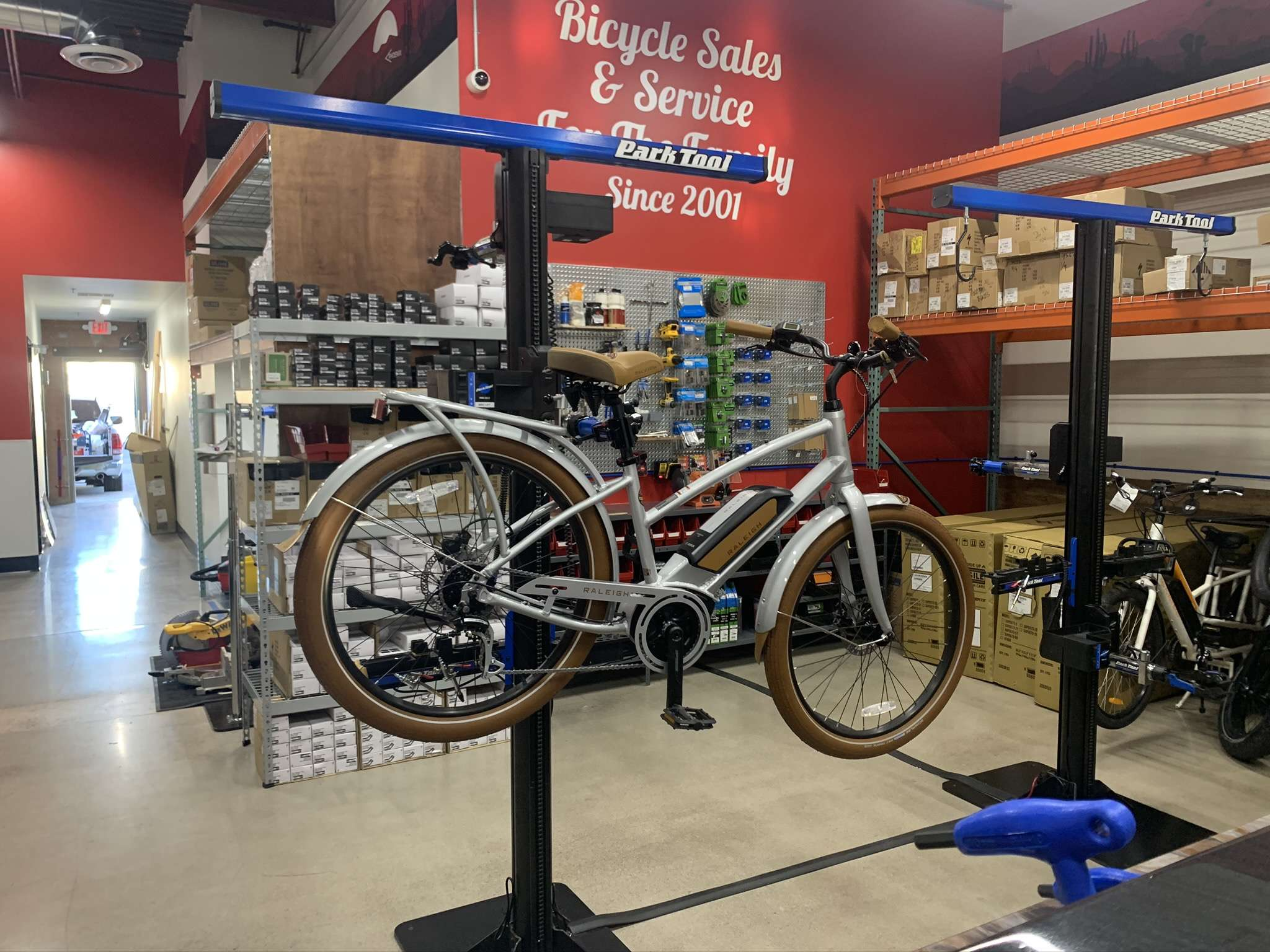 Mesa Arizona bike shop near me - E-bikes