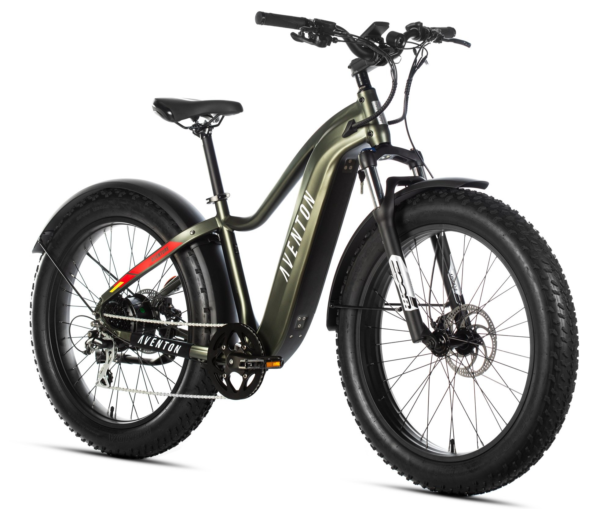Aventon E-bikes, Adventure model