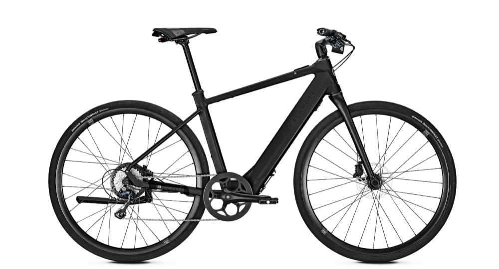 Kalkoff E-bike dealers in the US online