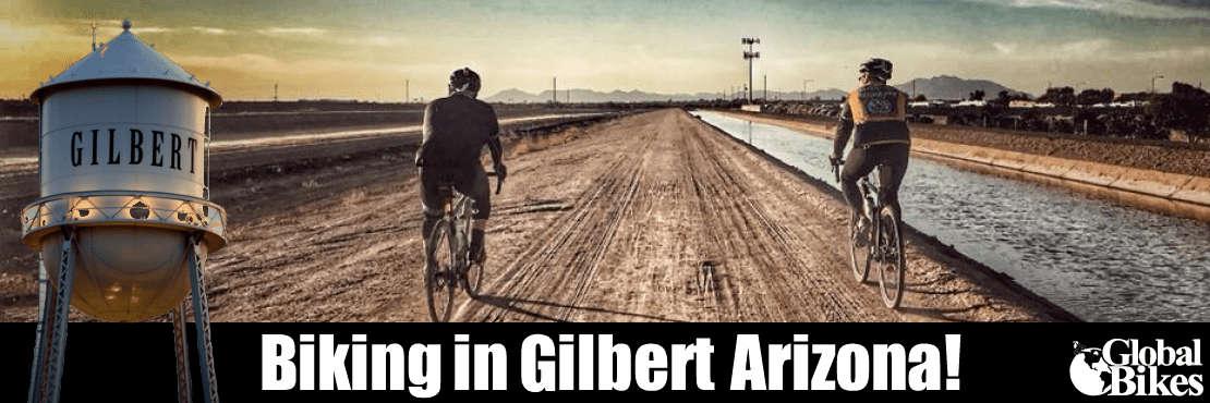 Global Bikes & E-Bikes, 33.36557083006915, -111.78777694702148, 835 North Gilbert Road #111, Gilbert, Arizona 85234