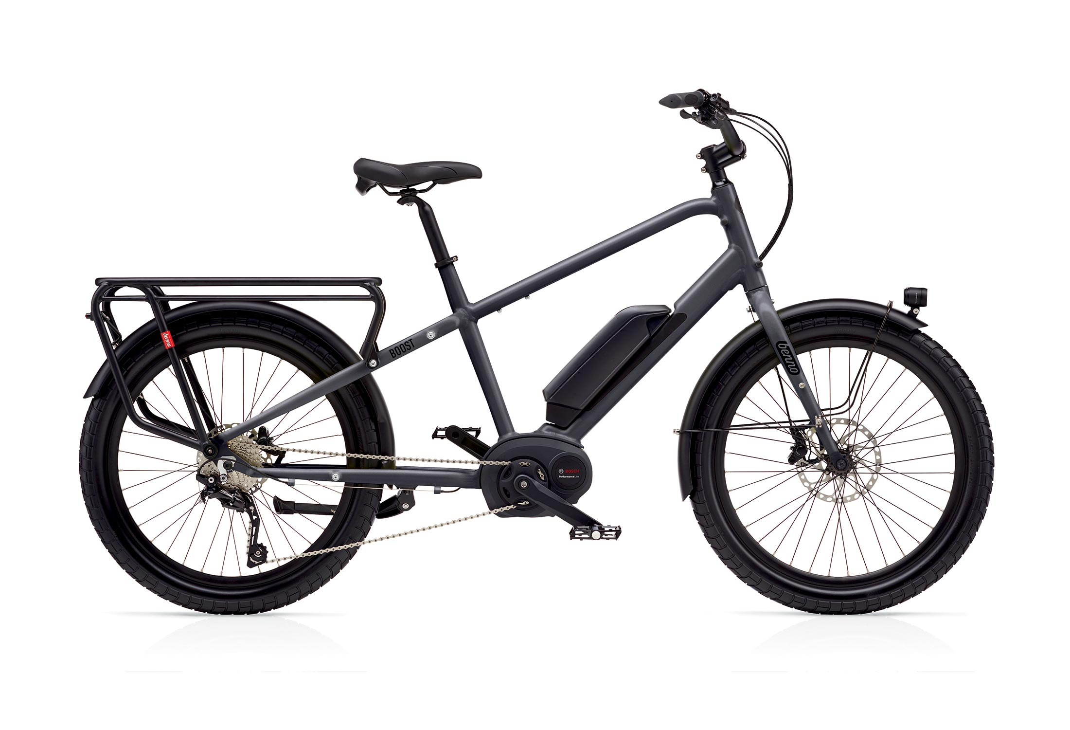 boost e 10D, electric bicycles, benno, e-bikes