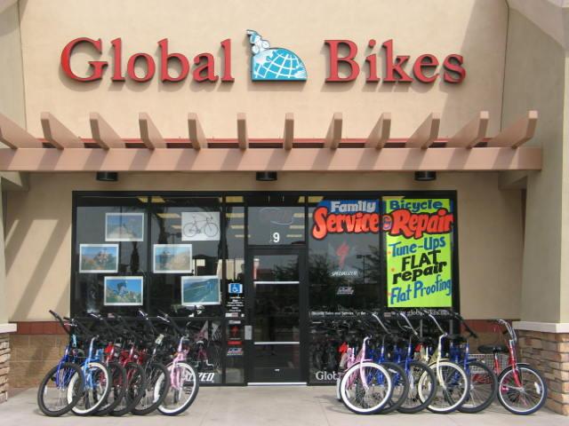 Chandler Bike Shops - Arizona's #1 Specialized Dealer