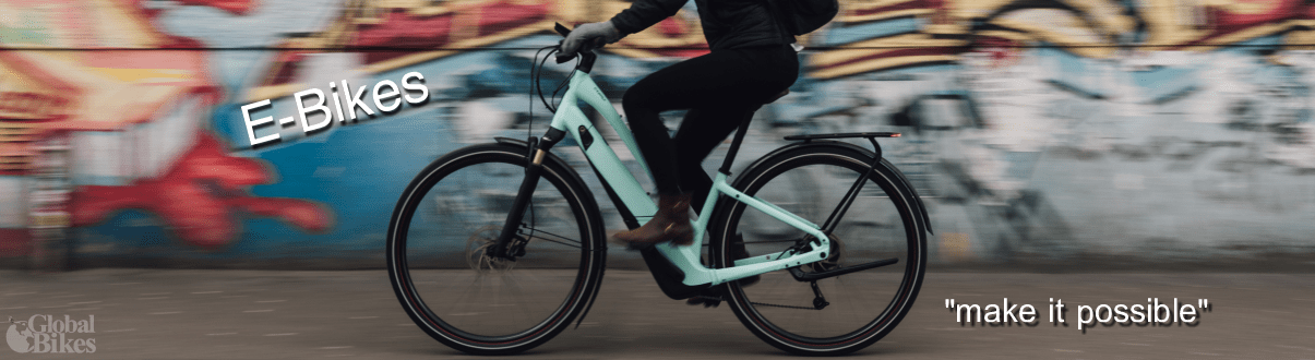 Arizona's Number One Electric Bike Dealer
