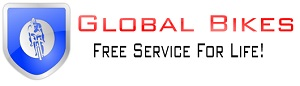 Free Service For Life, Global Bikes Bicycle Shops, Mesa, Gilbert, Chandler, Higley, Queen Creek, Ahwatukee
