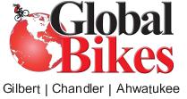 Global Bikes Logo