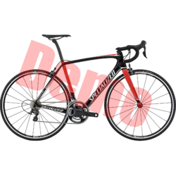 Specialized Demo - Tarmac Expert
