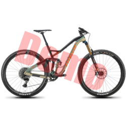 Niner Demo - RIP 9 RDO 4-Star X01 Eagle 29er
