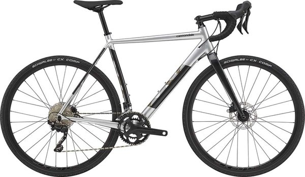Cannondale CAADX 1