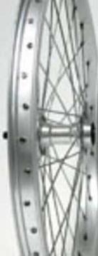 Wheel Master Alloy Rear Wheel 20 x 1.75