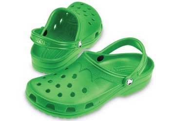 Crocs Beach Crocs