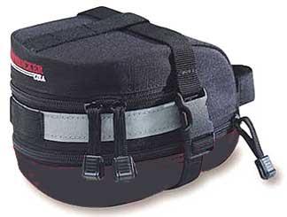 Bushwacker Carson Seat Bag