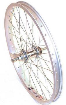 Star-Tru Alloy Rear Wheel 20 x 1.75