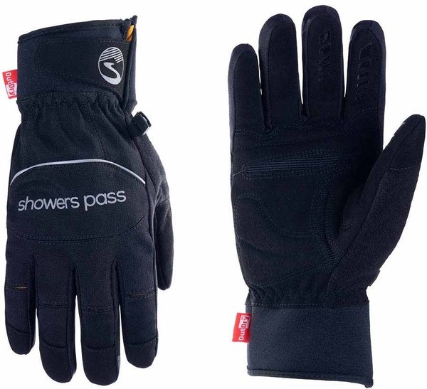 Showers Pass Crosspoint Softshell Waterproof Gloves