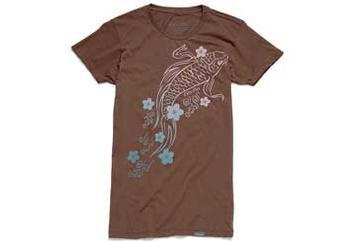Electra Women's Koi T-Shirt