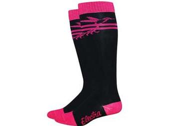 Electra Women's Om Hummingbird Knee Socks