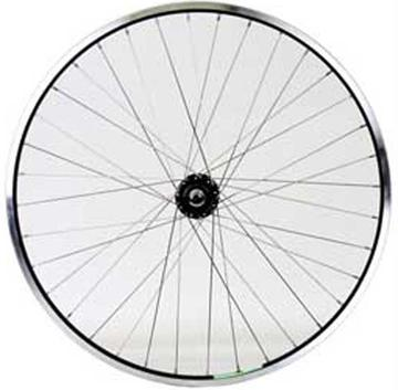 Wheel Master Fixie/FW Rear Wheel (700c)