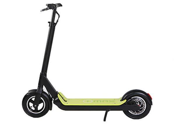 Magnum Electric Bikes Imax S1+ Folding Electric Scooter