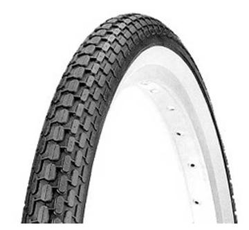 Kenda K185 Whitewall Tire