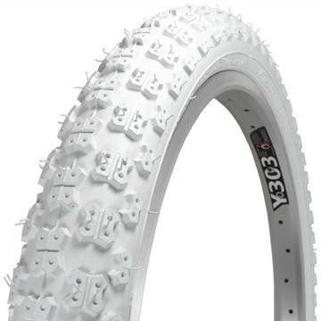 "Kenda K50 Knobby BMX Tire 16"""