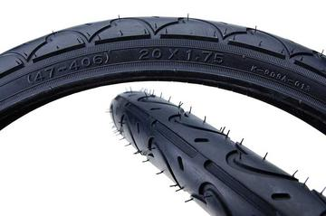 Kenda K909 Tire