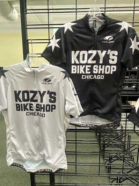 Voler Kozy Jersey - Men's