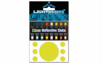 Lightweights Power Reflector Dots
