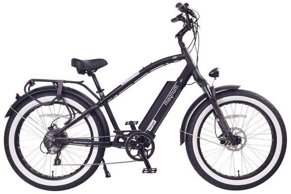 Magnum Electric Bikes Ranger (12/18)
