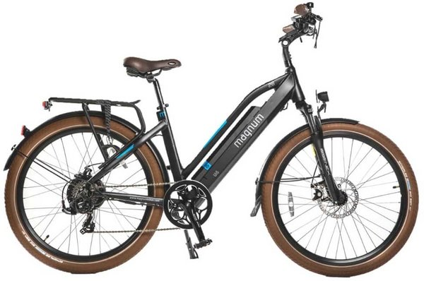 Magnum Electric Bikes Ui5 Electric Bike