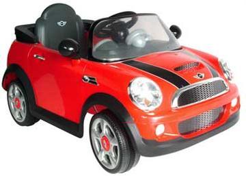 Mantis Mini Cooper Ride On