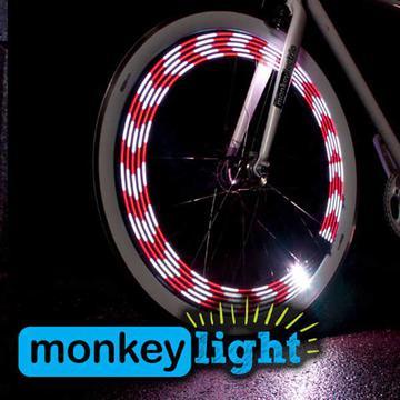 Monkeylectric M210 Monkey Light