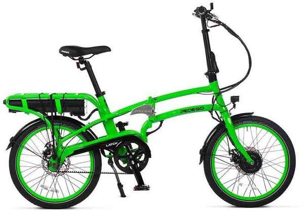 Pedego Latch - Electric Folding Bike
