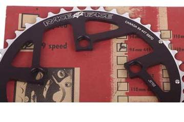 Race Face Race Face 9 Speed Chain Ring