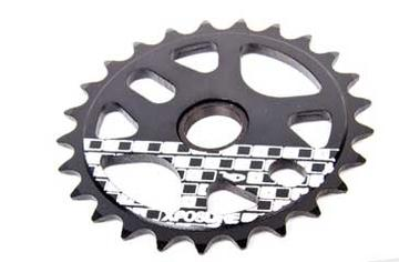 Xposure Rocket Sprocket (25t)