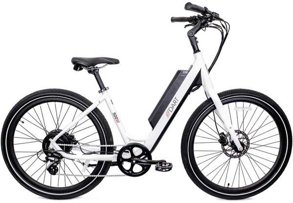 Serfas Dart 500W Electric Bike