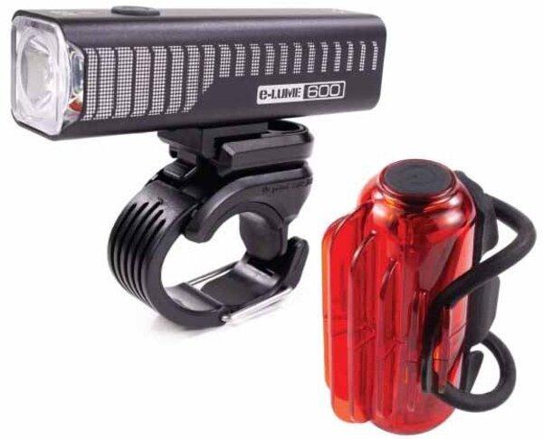 Serfas ESM-600 Combo Light
