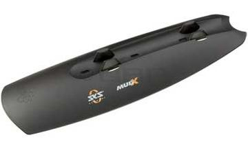 SKS X-Mud Front Fender (Clip-on)